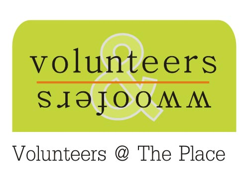 Volunteers/Wwoofers at The Place